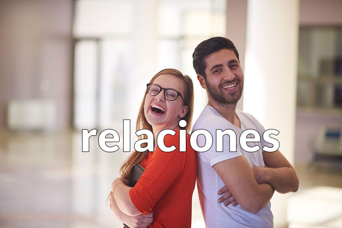 Relaciones Interpersonales