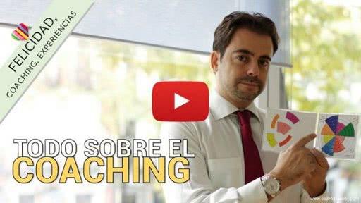 Ejercicios de Coaching Pedro Amador