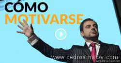 Motivación Pedro Amador Blog con Play
