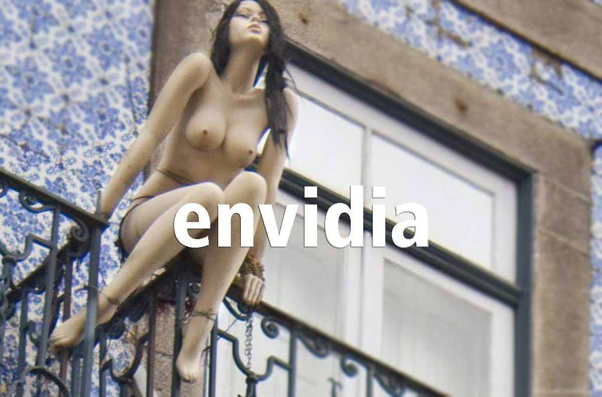 El poder de la envidia 🔥 (con video)