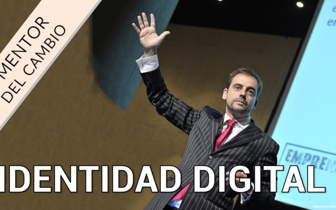 Mi próximo charla de Identidad corporativa digital – Universidad de la Empresa