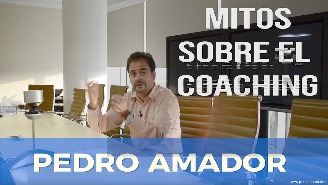 Verdades sobre el coaching (ACTUALIZADO CON VIDEO)