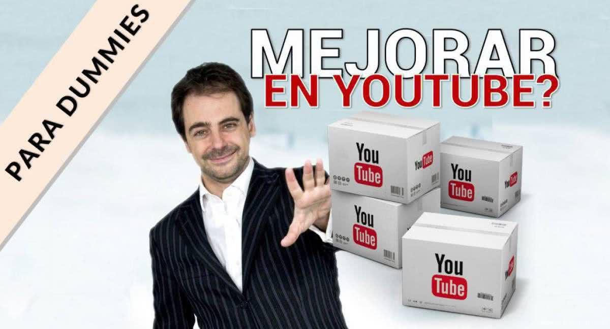 Mejorar en YouTube
