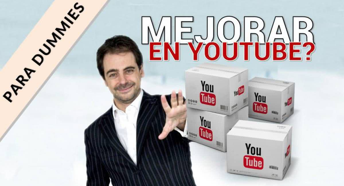 actualizar canal YouTube
