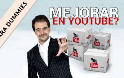 ▷ Cómo mejorar la posición de tu video en Youtube ⭐ (ACTUALIZADO)