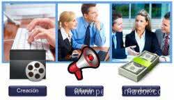 Fases en la estrategia de una comunicación de contenidos digitales