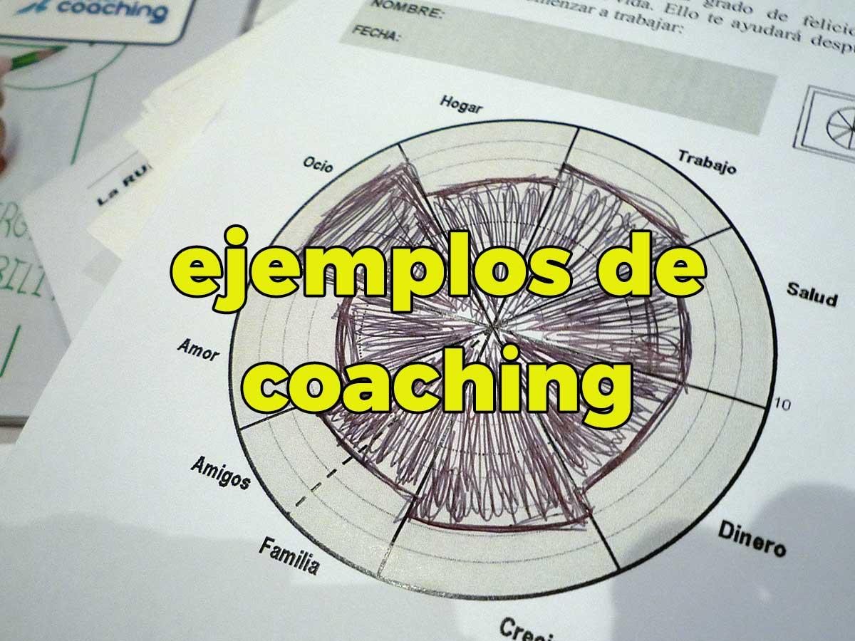 conversaciones de coaching ejemplos