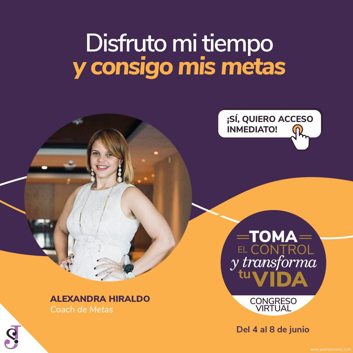 Transforma tu vida - Yolanda Pallas