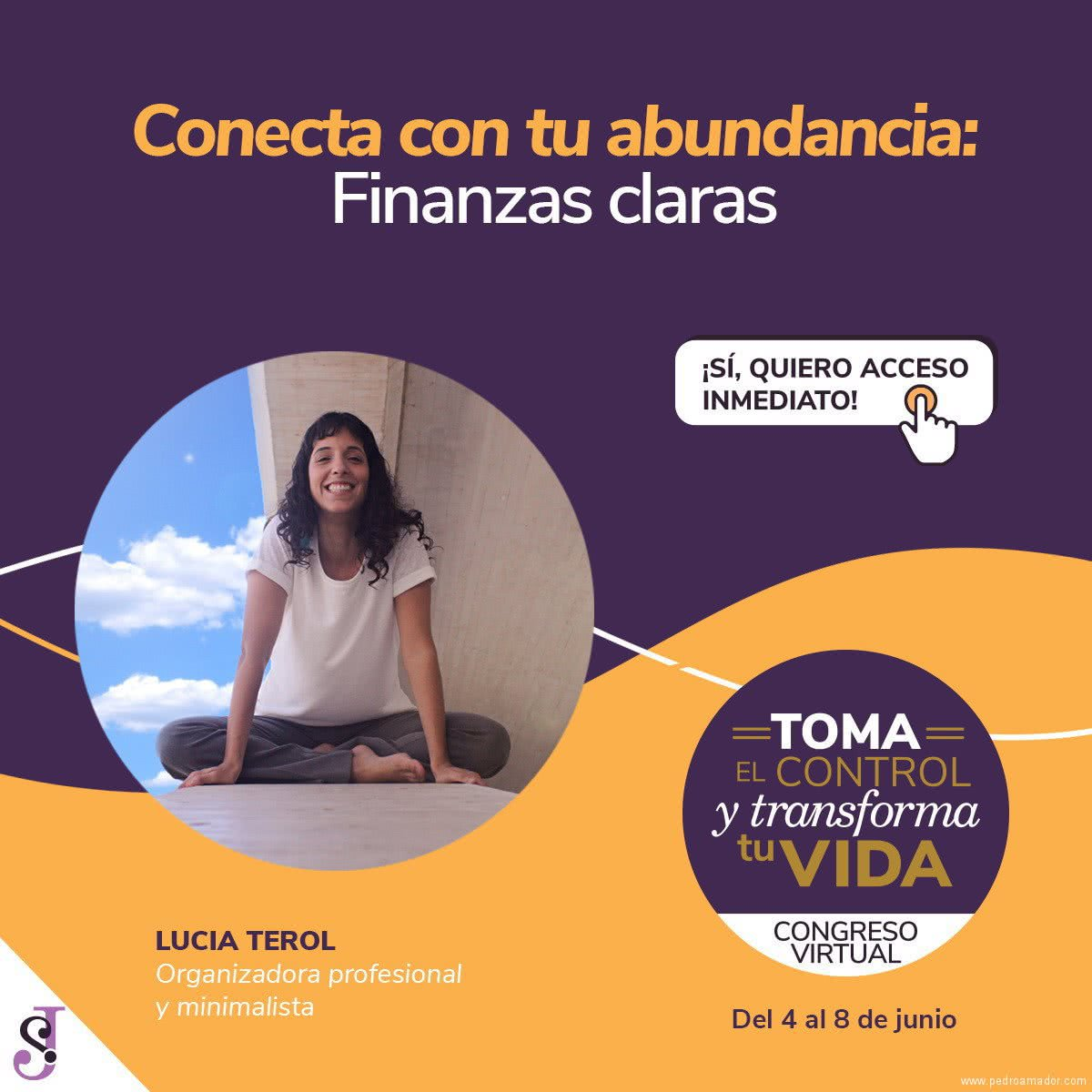 Transforma tu vida - Lucia Terol