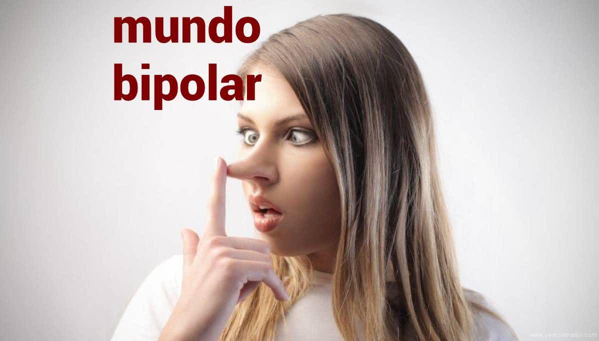 Bienvenidos a un mundo bipolar