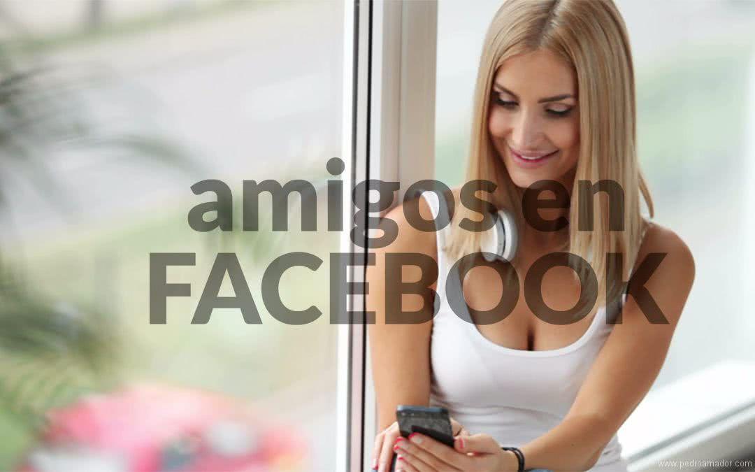 El límite de amigos en facebook ¿Necesito una fan page? ⭐