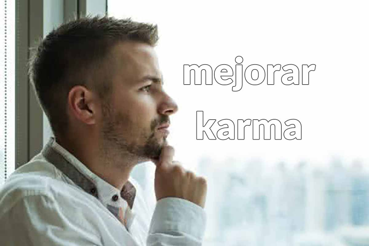 Mejorar el Karma