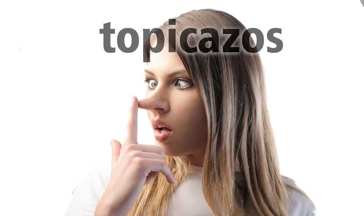 Topicazos del desarrollo personal (Jesseica Buelga)