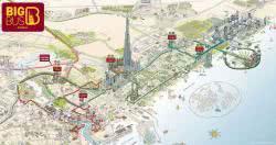 Dubai Mapa