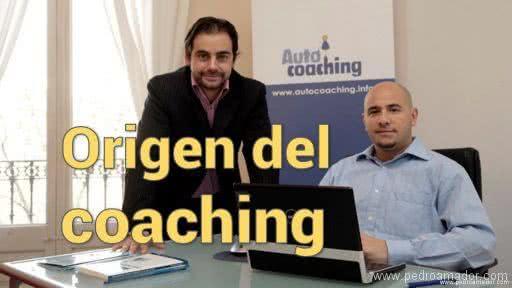 Historia del Coaching que se conoce en master coaching