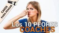 Los 10 peores coaches que encontré en el coaching (y los buenos), y es que hay mucho estafador. Palabras master coaching, coaching online, ACC, MCC, PCC,...