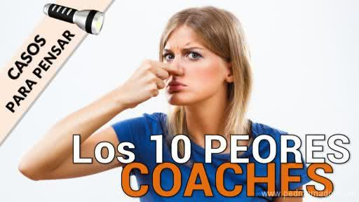el fraude del coaching