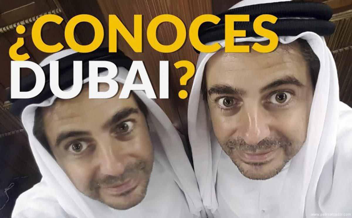 Trabajar y Vivir en Dubai(🥇 TOP 2020)
