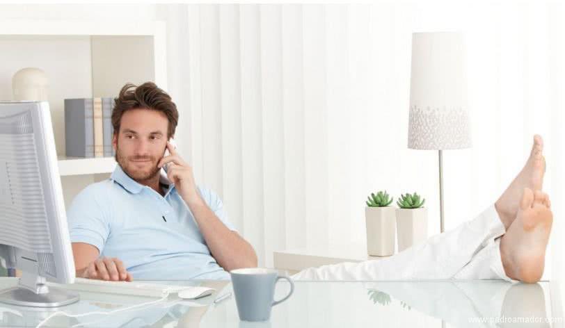 Cinco ideas para trabajar desde casa