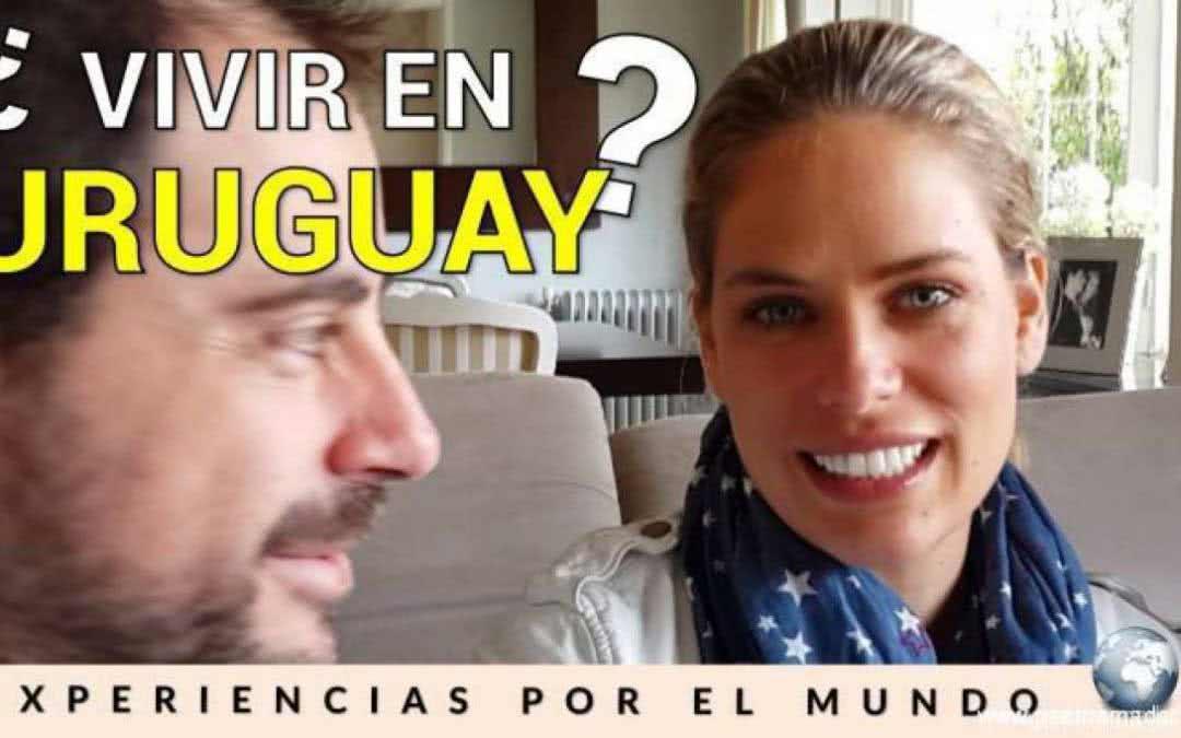 ¿Merece la pena trabajar o vivir en Uruguay? ⭐ ACTUALIZADO 2019