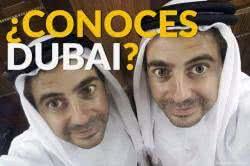 vivir en emiratos arabes - Cómo trabajar Dubai