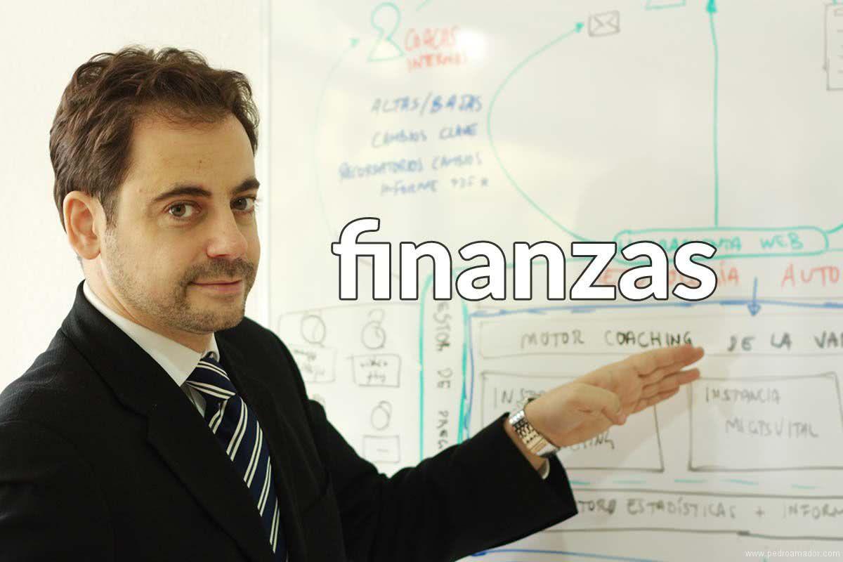Coaching finanzas