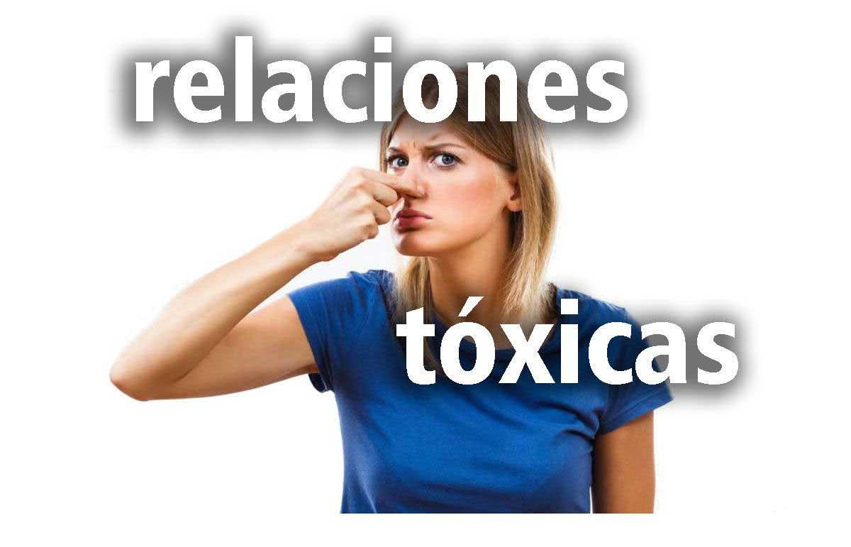 Que son las relaciones tóxicas