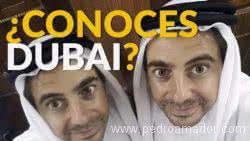 como es dubai - trabajar en Dubai