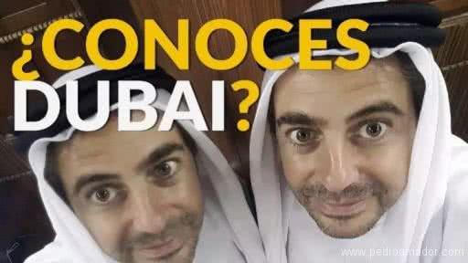¿Cómo es Dubai? ¿Cómo se vive en Dubai? Muchas experiencias para saber cómo vivir y trabajar en Dubai o trabajar en emirates