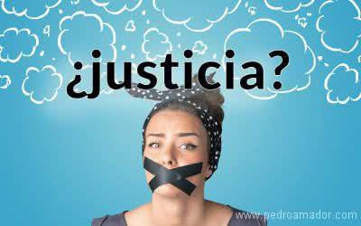 La JUSTICIA no existe – Ejemplo Caso Manada