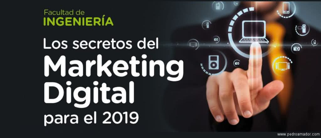 Seminario en Punta del Este - Los secretos del Marketing Digital