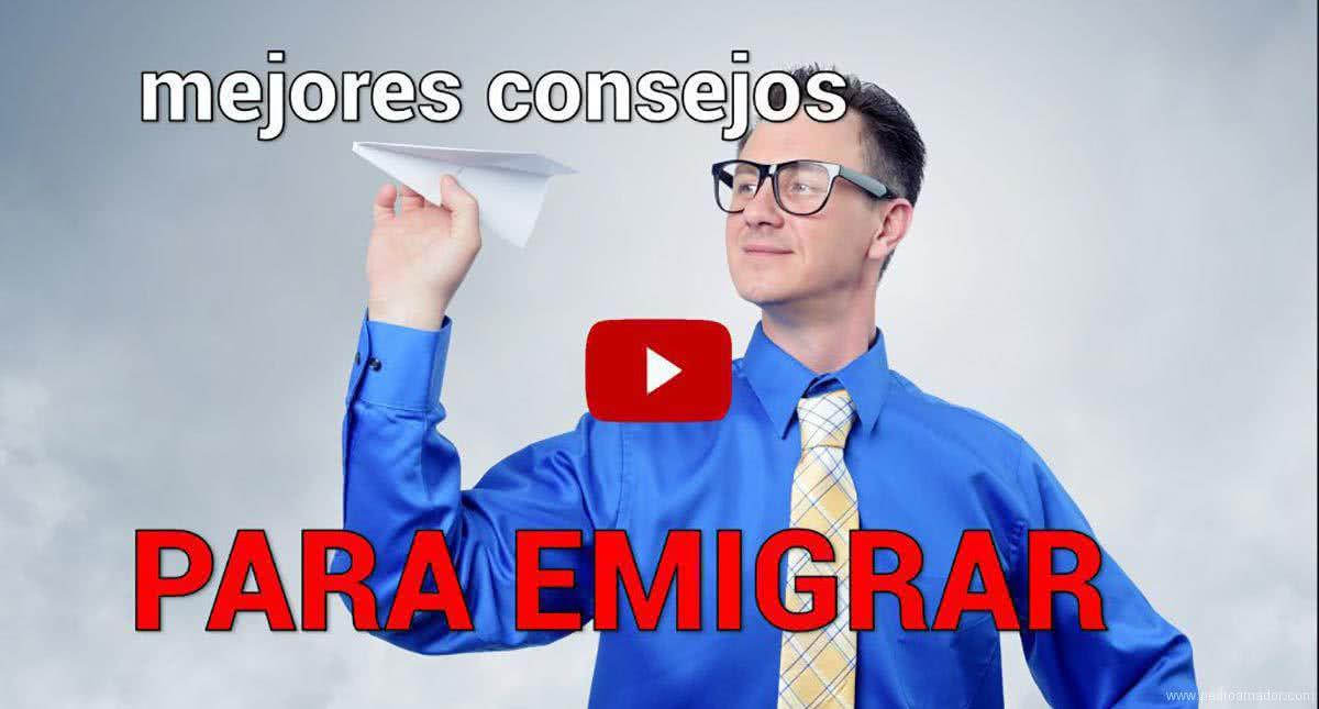 Qué es emigrar