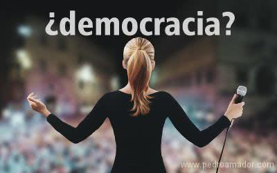 ▷ Qué es la democracia #WHYDEMOCRACY