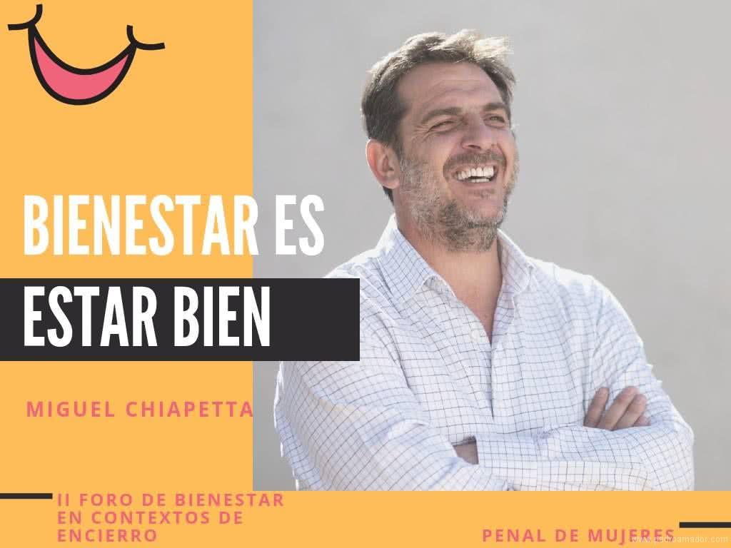 Miguel Chiapetta