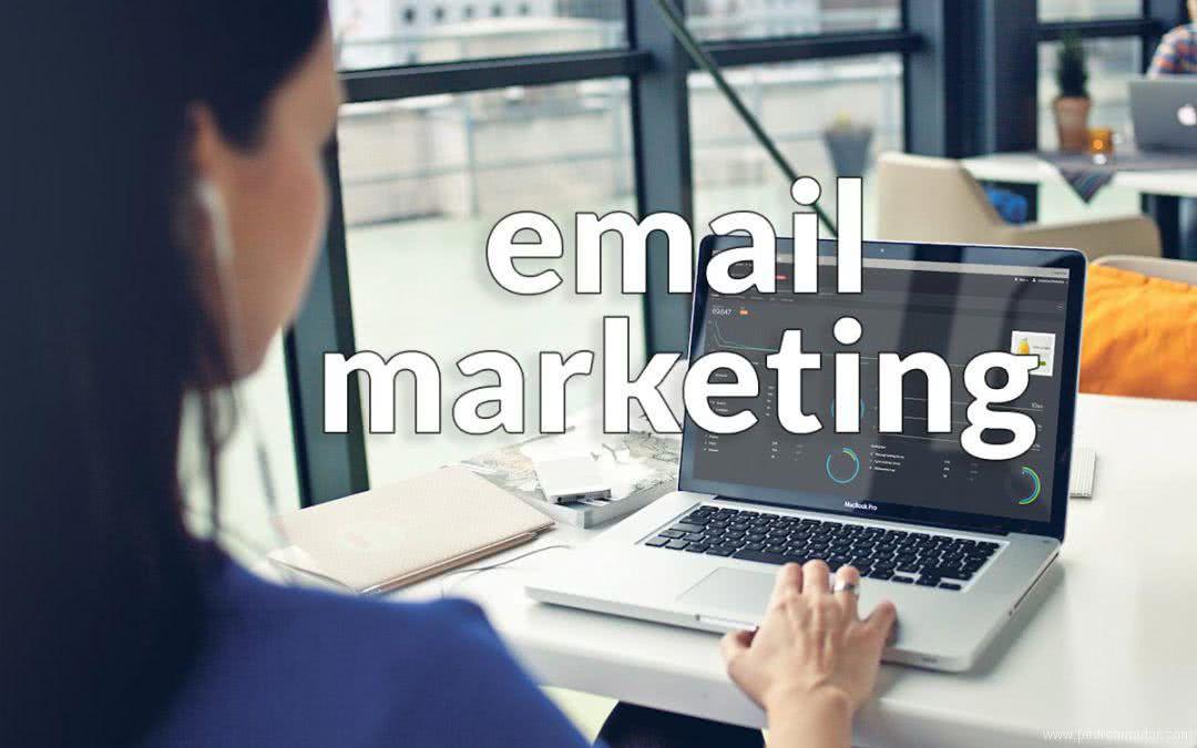 ▷ Cómo el email marketing ayuda a los profesionales