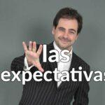 Las EXPECTATIVAS - Todo lo que necesitas saber ⭐