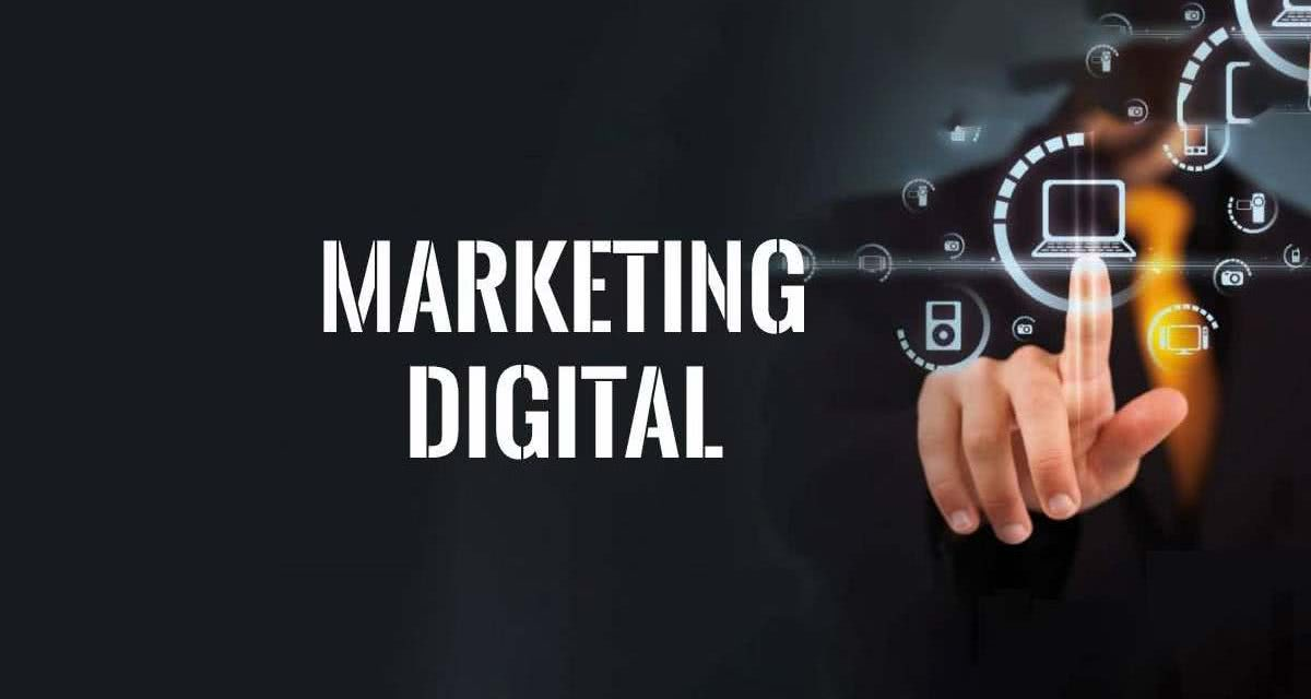 ▷ Estrategias de Marketing Digital 2020