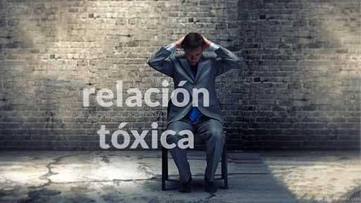 relaciones toxicas