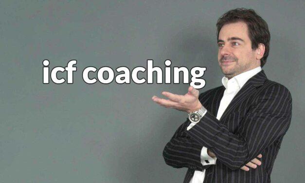 Súper coach ICF,¿Certificación ICF coaching?(🥇 TOP 2020)