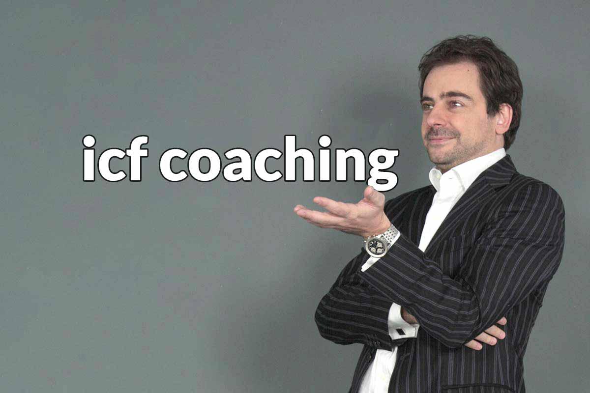 certificación coaching icf