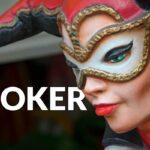La perversa reflexión del Joker