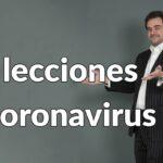 ⭐ Lecciones aprendidas del covid-19 #MeQuedoEnCasa