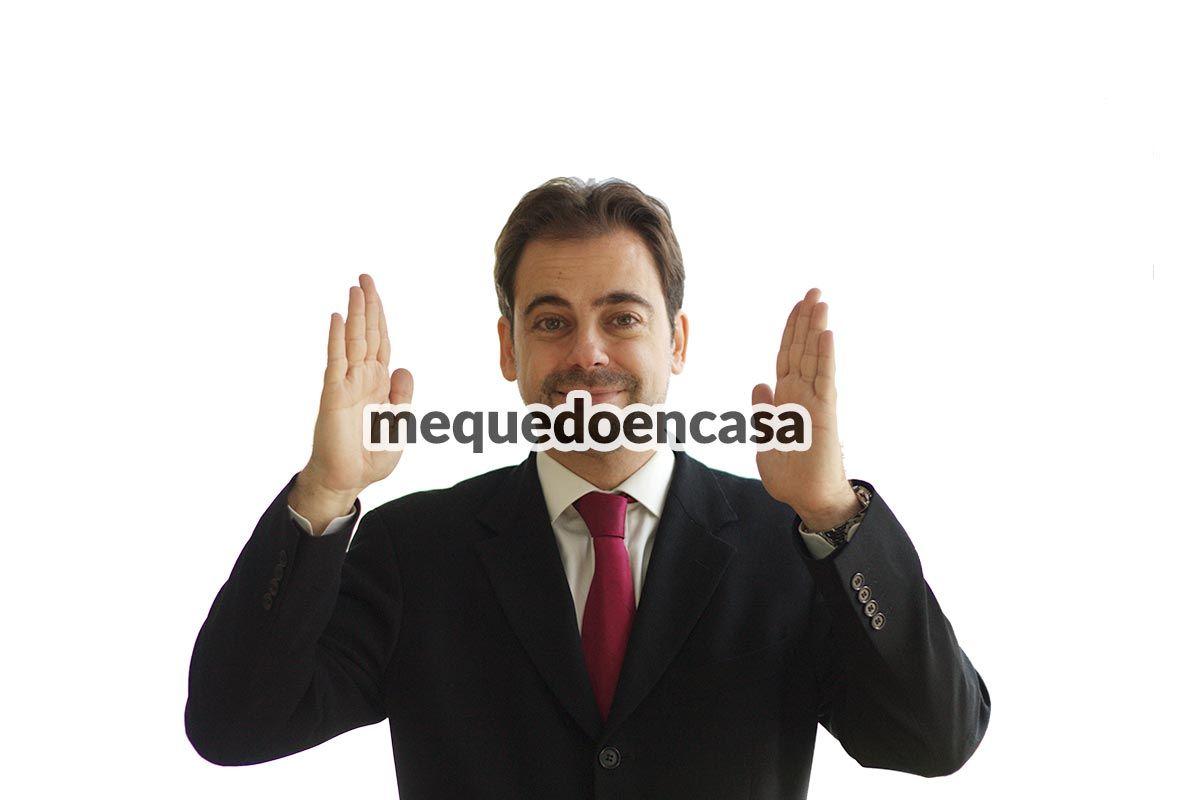 mequedoencasa