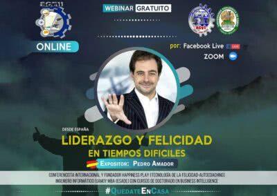 Conferencia Liderazgo Bolivia