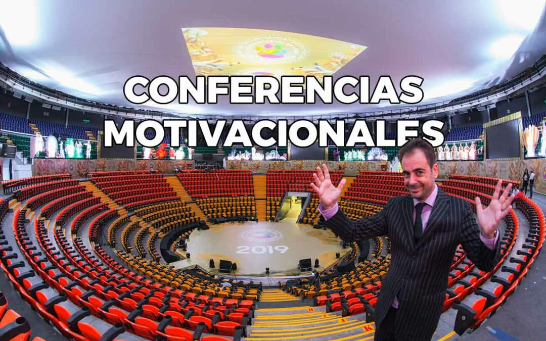 Conferencias de Motivación Superación Personal (🥇 TOP 2020)