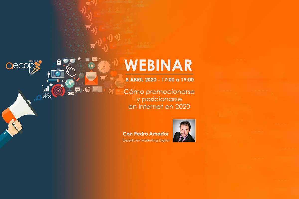 Webminar Marketing Digital