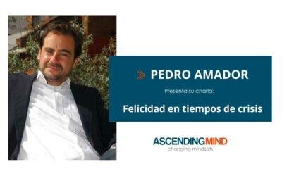 Participando en la tercera edición de Ascending Mind