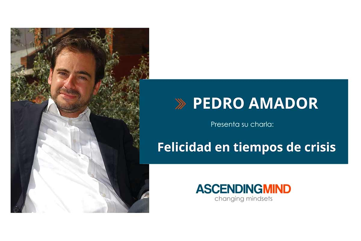 Conferencista en evento de Guatemala Ascending Mind