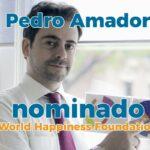Tu voto importa - Nominado a los premios de la Felicidad de la ONU