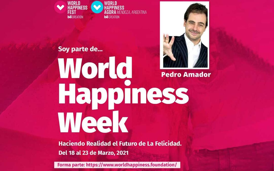 Celebrando la felicidad con World Happiness Foundation